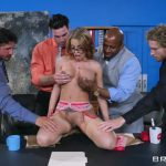 Brazzers – PornstarsLikeItBig – Britney Amber – The Interview: Round 3 – 29.07.2016