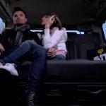 PorndoePremium – FuckedInTraffic – Gina Davis aka Gina Gerson – Horny bitch Gina Davis cheating on her boyfriend with horny driver – 30.07.2016