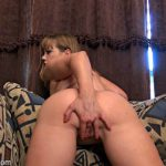 AllOver30 – Christy James 36 Years Old – 08.08.2016 (WMV, FullHD, 1920×1080) Watch Online or Download!