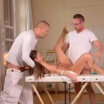 DDFNetwork – HandsOnHardcore – Tina Kay in Deep Tissue Penetration – Babe Gets Ass Fucked During Massage – 22.08.2016 (MP4, SD, 640×360) Watch Online or Download!