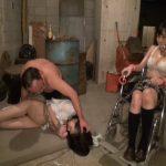Hirose Umi, Atomi Shuri – Perfect Sex Slave 3 [TKI-016] (Mad) (MP4, SD, 720×480) Watch Online or Download!