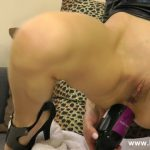 HotKinkyJo – Wine bottle in ass – 07.08.2016 (MP4, FullHD, 1920×1080) Watch Online or Download!