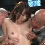 Busty Widow Yui Hatano Turn Into A Gangbang Are Sex Slaves In The Old Workers [GVG-362] (Mishimaroku Saburou, Glory Quest) [cen] (AVI, SD, 856×480) Watch Online or Download!