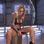Kink – FuckingMachines – Kleio Valentien – ALT Bombshell Gets the Best Fuck of Her Life – 31.08.2016 (MP4, HD, 1280×720) Watch Online or Download!