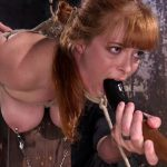 Kink – Hogtied presents Penny Pax in Red Headed Rope Slut is Violated and Tormented – 29.09.2016 (MP4, HD, 1280×720) Watch Online or Download!