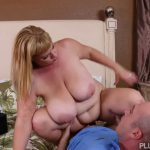 Plumperpass presents Tiffany Blake in A Dix to Cry On – 28.09.2016 (MP4, SD, 720×400) Watch Online or Download!