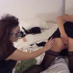 Veneisse – Lesbians Pussy Fisting Each Other (FLV, HD, 1280×720) Watch Online or Download!