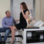 21Sextury – LustForAnal presents Sasha in Meet the New Intern – 24.10.2016 (MP4, HD, 1280×720) Watch Online or Download!
