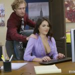 Brazzers – BigTitsAtWork presents Valentina Nappi in All Natural Intern – 20.10.2016 (MP4, SD, 854×480) Watch Online or Download!