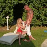 DDFNetwork – OnlyBlowJob presents Amber Jayne in Lush & Lustful – Sultry Glamour Babe Sucks Poolboys Cock – 12.10.2016 (MP4, SD, 640×360) Watch Online or Download!