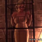 Lady-Sonia presents Lady Sonia Caged (MP4, FullHD, 1920×1080) Watch Online or Download!