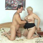 LustyGrandmas presents Mature BBW Iman (MP4, SD, 720×540) Watch Online or Download!