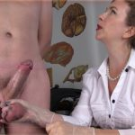 MistressT – Medical Exam Turns Humiliating – 11.10.2016 (MP4, HD, 1280×720) Watch Online or Download!