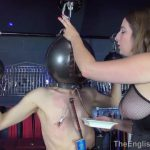 TheEnglishMansion – Mistress Evilyne – Bondage Smoke Out (MP4, HD, 1280×720) Watch Online or Download!