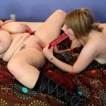 BBW Lesbians (MP4, HD, 1280×720) Watch Online or Download!