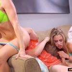 Incest – Clips4Sale Modern Taboo Family presents Ashley Fires, Anya Olsen in Family Picnic – Part 3 (WMV, FullHD, 1920×1080) Watch Online or Download!