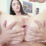 LegalPorno presents Double Addicted with Crystal Greenvelle and Kira Thorn DP, DAP, GAPES, ATOM, ASS CUMSWALLOW GIO248 – 15.11.2016 (MP4, SD, 848×480) Watch Online or Download!